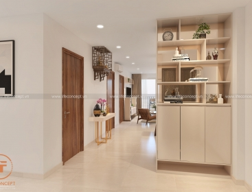 CITYLAND APARTMENT