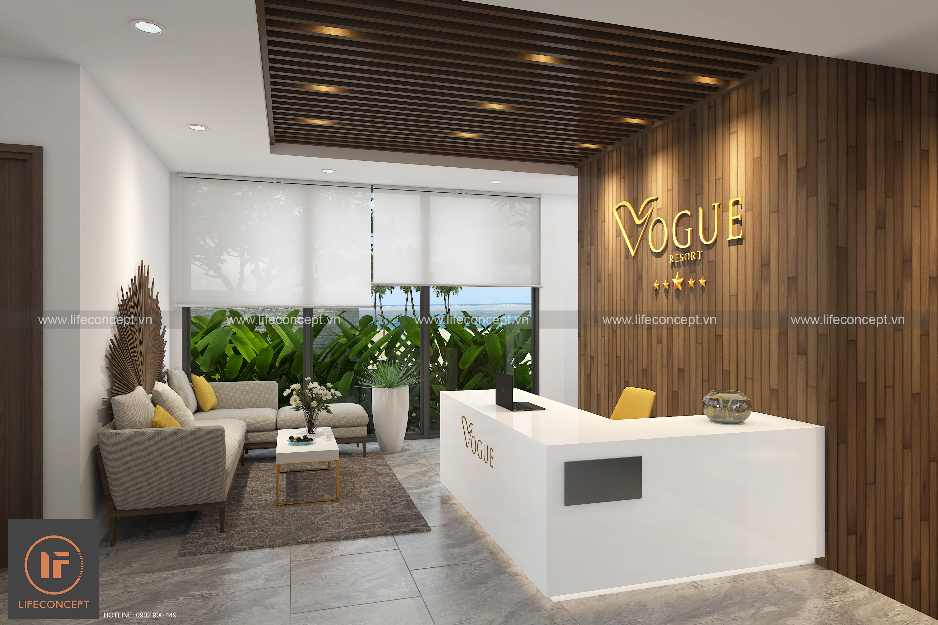 vogue-office
